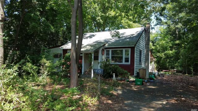 79 Sunrise Ln, Smithtown, NY 11787 (MLS #3047727) :: Keller Williams Points North