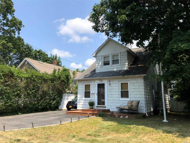 77 Elm Ave, Smithtown, NY 11787 (MLS #3047781) :: Keller Williams Points North