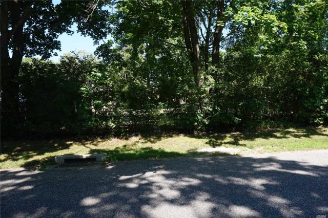 Lot 19 Putnam Ave, Eastport, NY 11941 (MLS #3047806) :: Netter Real Estate