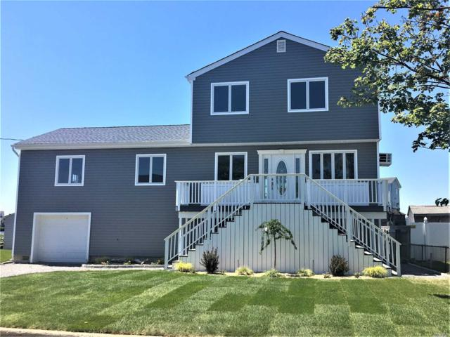 236 W Lido Promenade, Lindenhurst, NY 11757 (MLS #3047813) :: Netter Real Estate