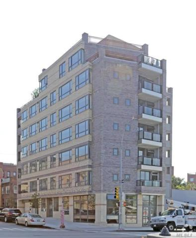 132-06 Maple Ave A, Flushing, NY 11355 (MLS #3047847) :: The Lenard Team