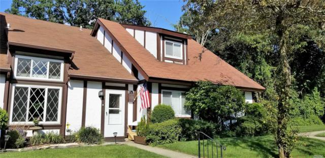 41 Briar Hill Ct, Middle Island, NY 11953 (MLS #3047907) :: Netter Real Estate