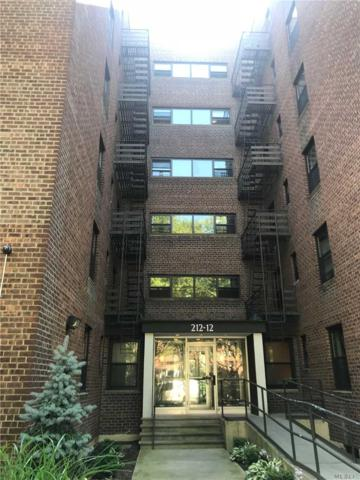 212-12 73rd Ave 2C, Bayside, NY 11364 (MLS #3047908) :: Shares of New York