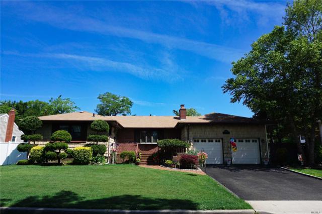 44 Kane St, Lindenhurst, NY 11757 (MLS #3047991) :: Netter Real Estate