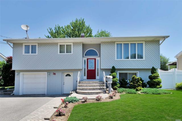 38 Linda Ln, N. Babylon, NY 11703 (MLS #3048051) :: Netter Real Estate
