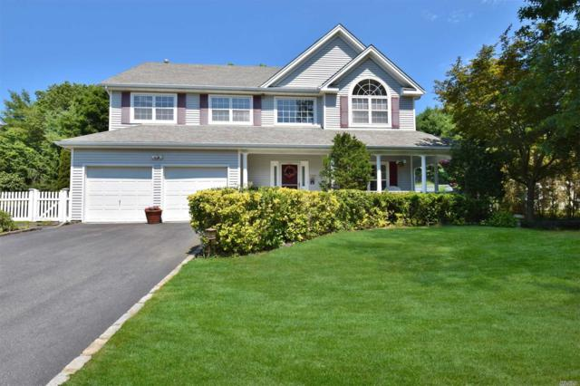 185 Plymouth Blvd, Smithtown, NY 11787 (MLS #3048062) :: Keller Williams Points North