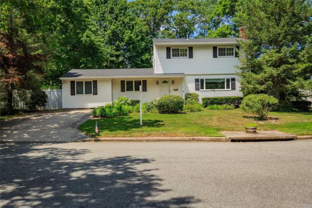 16 Corsa St, Dix Hills, NY 11746 (MLS #3048064) :: Platinum Properties of Long Island