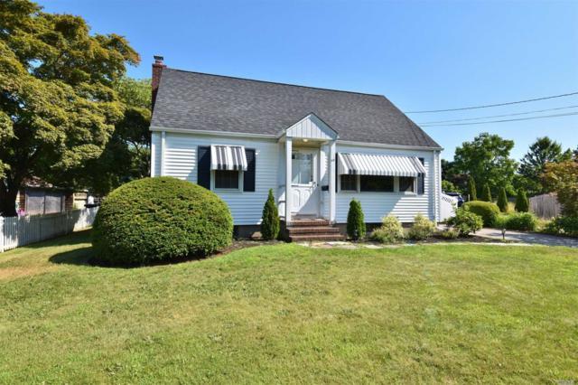 50 W 13th St, Huntington Sta, NY 11746 (MLS #3048116) :: Platinum Properties of Long Island