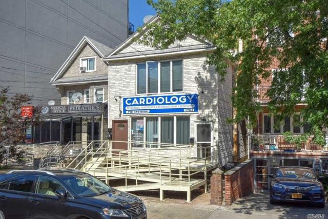 1763 E 12th St, Brooklyn, NY 11229 (MLS #3048126) :: Netter Real Estate