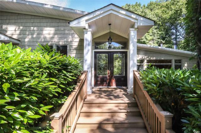 1524 Laurel Hollow Rd, Laurel Hollow, NY 11791 (MLS #3048137) :: Platinum Properties of Long Island