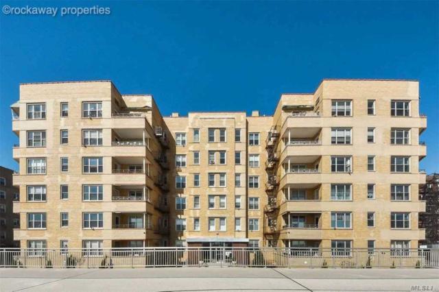 121-16 Ocean Promenade 2B, Rockaway Park, NY 11694 (MLS #3048213) :: Netter Real Estate