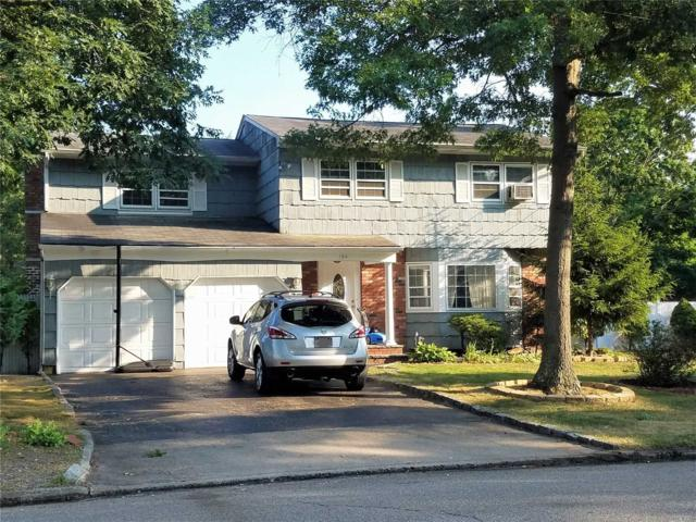 124 Hunter Ave, N. Babylon, NY 11703 (MLS #3048218) :: Netter Real Estate