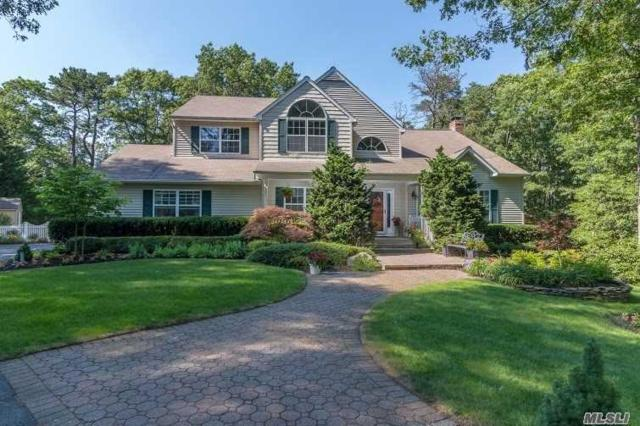 36 Manor Hills Dr, Manorville, NY 11949 (MLS #3048284) :: Keller Williams Points North