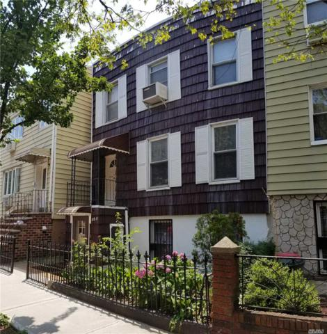 145 Newell St, Brooklyn, NY 11222 (MLS #3048303) :: Netter Real Estate