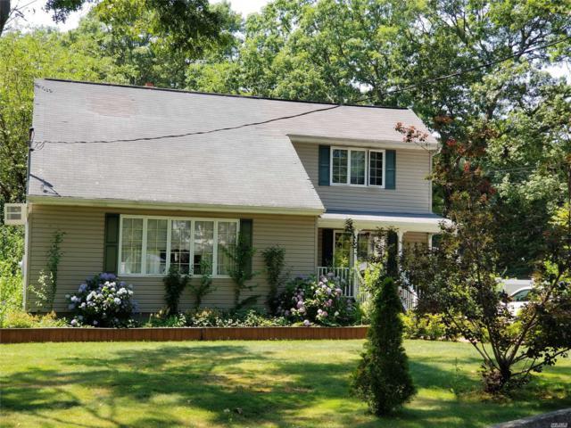 2 Miller Dr, Lake Grove, NY 11755 (MLS #3048361) :: Keller Williams Points North