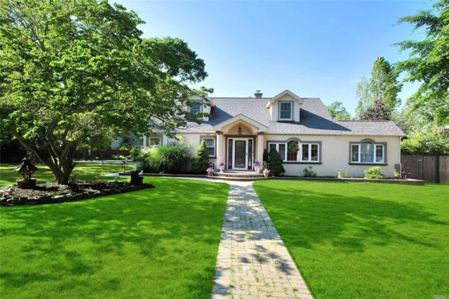 7 Midwood Ct, East Islip, NY 11730 (MLS #3048411) :: Netter Real Estate