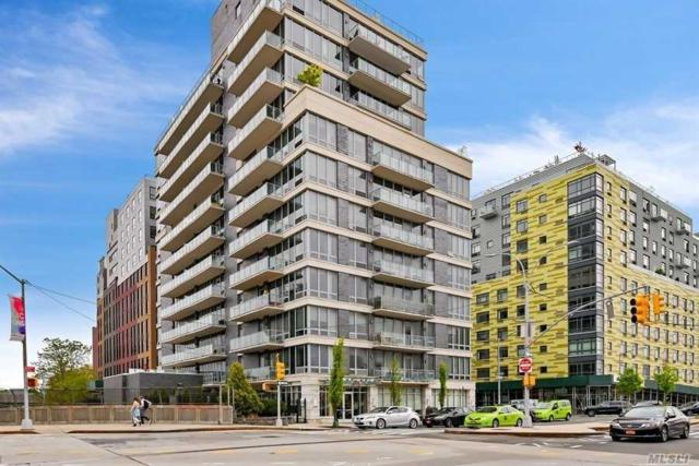 48-15 11th St 5D, Long Island City, NY 11101 (MLS #3048412) :: Keller Williams Points North
