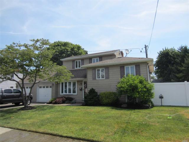 723 Milligan Ln, West Islip, NY 11795 (MLS #3048423) :: Netter Real Estate