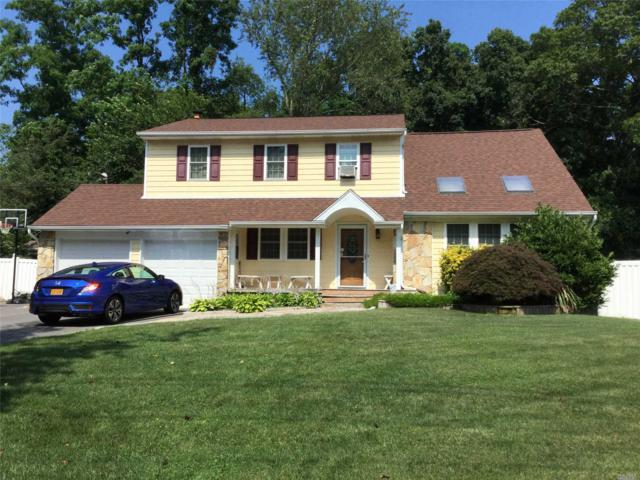 607 Terry Rd, Hauppauge, NY 11788 (MLS #3048441) :: Keller Williams Points North