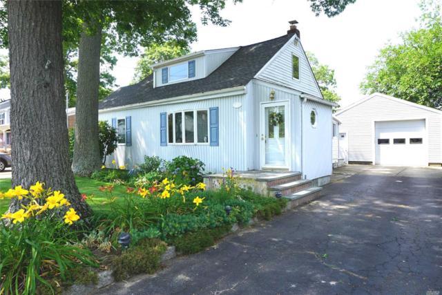 50 Ruth Pl, N. Babylon, NY 11703 (MLS #3048498) :: Netter Real Estate