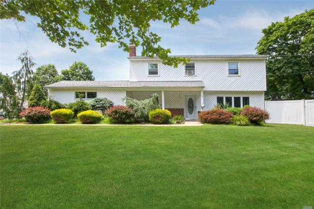 11 Meadow Lark Dr, E. Northport, NY 11731 (MLS #3048510) :: Platinum Properties of Long Island