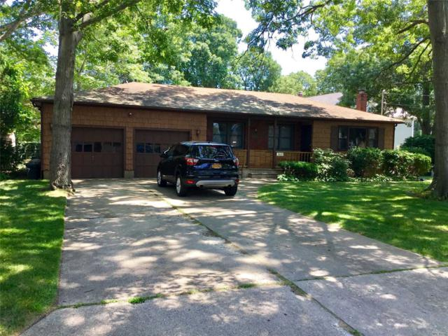 97 Whitman Ave, Islip, NY 11751 (MLS #3048519) :: Netter Real Estate