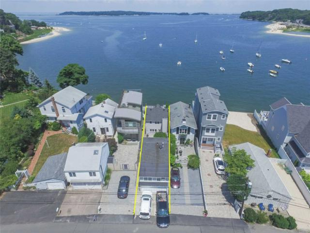 518 Adams St, Centerport, NY 11721 (MLS #3048544) :: Platinum Properties of Long Island