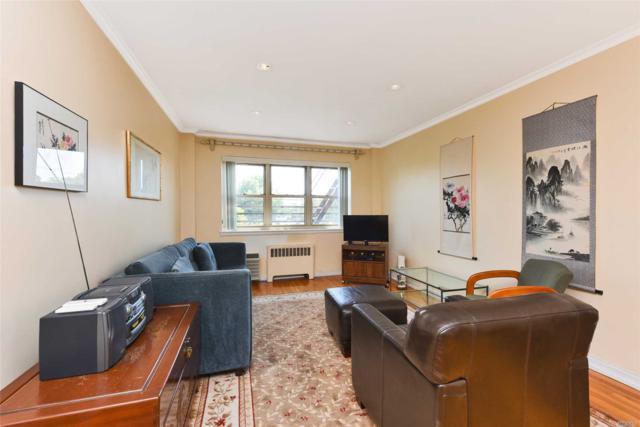 144-55 Melbourne Ave 4C, Flushing, NY 11367 (MLS #3048622) :: Netter Real Estate