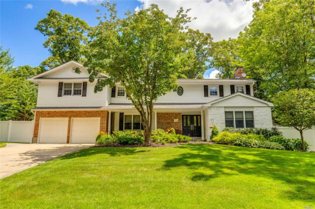 48 Colby Dr, Dix Hills, NY 11746 (MLS #3048652) :: Platinum Properties of Long Island