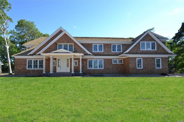 18 Michaels Way, Westhampton Bch, NY 11978 (MLS #3048689) :: Netter Real Estate
