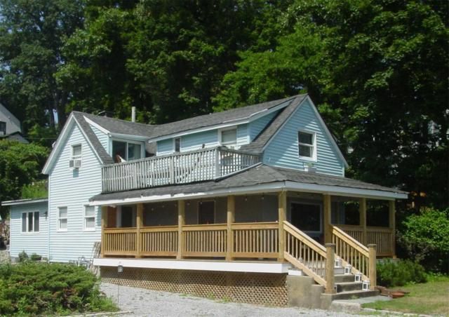 64 Knollwood Rd, Huntington, NY 11743 (MLS #3048692) :: Platinum Properties of Long Island