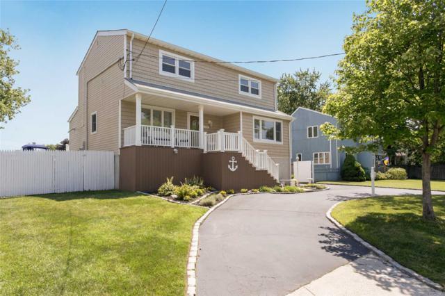 154 Sumpwams Ave, Babylon, NY 11702 (MLS #3048702) :: Netter Real Estate
