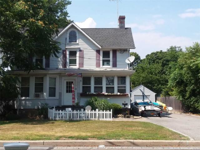 43 Simon St, Babylon, NY 11702 (MLS #3048773) :: Netter Real Estate