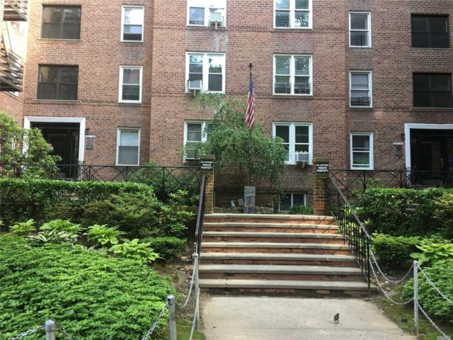 120-10 85th Ave 5H, Kew Gardens, NY 11415 (MLS #3048823) :: Netter Real Estate
