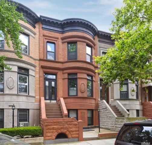 176 Midwood St, Brooklyn, NY 11225 (MLS #3048871) :: Netter Real Estate
