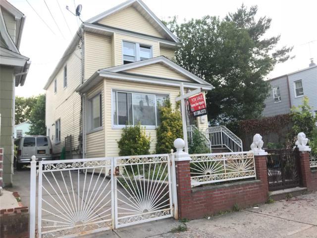 89-10 92 St, Woodhaven, NY 11421 (MLS #3048872) :: Netter Real Estate
