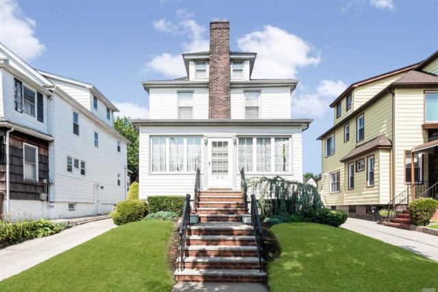 41-12 169th St, Flushing, NY 11358 (MLS #3048874) :: Netter Real Estate