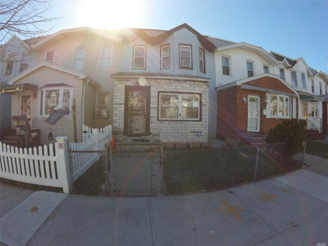 107-34 110 St, Richmond Hill, NY 11419 (MLS #3048876) :: Netter Real Estate
