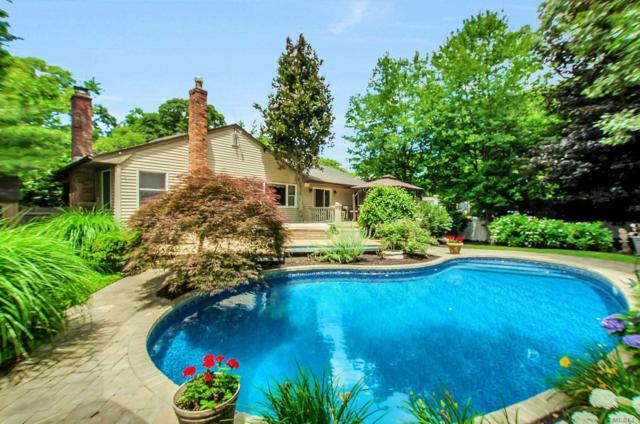 14 Rolling Rd, Miller Place, NY 11764 (MLS #3048877) :: Netter Real Estate