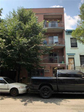 30 Hope 2A, Williamsburg, NY 11211 (MLS #3048878) :: Netter Real Estate