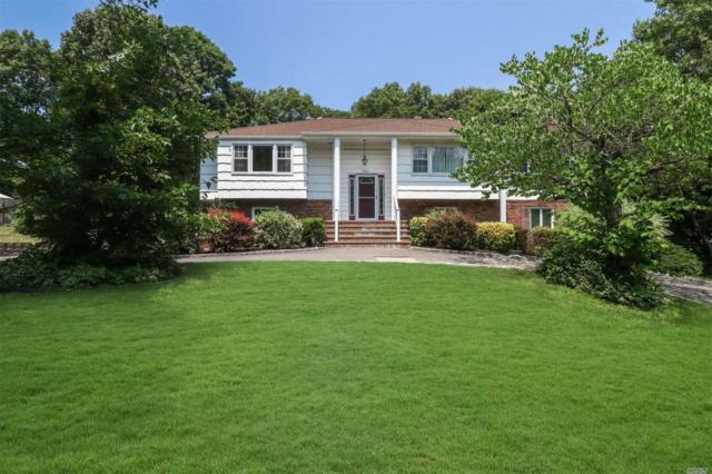 7 Franconia Rd, E. Northport, NY 11731 (MLS #3049030) :: Platinum Properties of Long Island