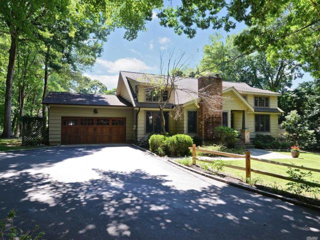 17 Winkle Point Dr, Northport, NY 11768 (MLS #3049031) :: Platinum Properties of Long Island