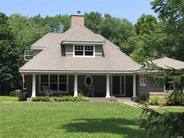 1 Breeze Hill, Northport, NY 11768 (MLS #3049127) :: Platinum Properties of Long Island