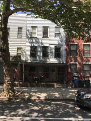 364 Tompkins Ave, Brooklyn, NY 11216 (MLS #3049143) :: Keller Williams Points North