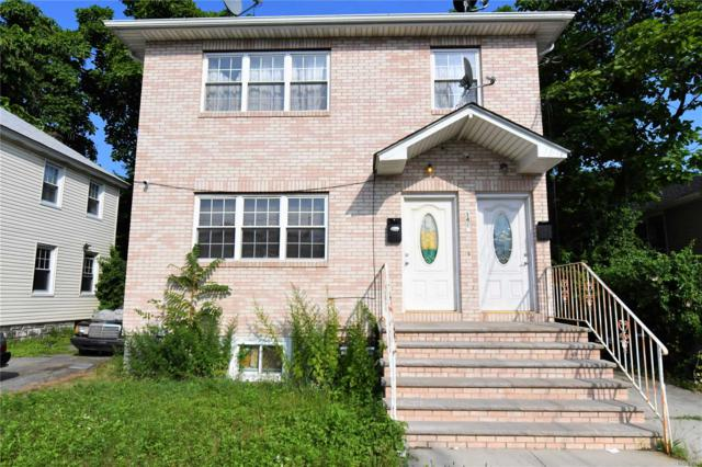 147-25 223rd St, Springfield Gdns, NY 11413 (MLS #3049217) :: Keller Williams Points North