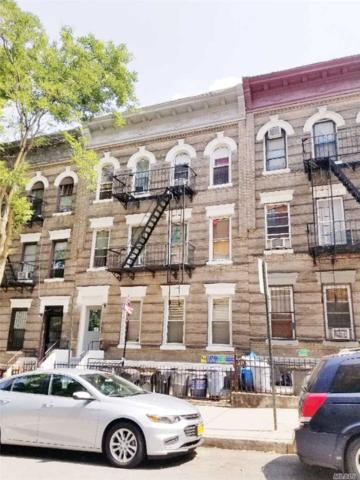561 50th St, Brooklyn, NY 11220 (MLS #3049222) :: Keller Williams Points North
