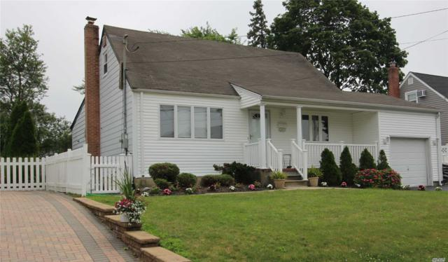 348 Heathcote Rd, Lindenhurst, NY 11757 (MLS #3049229) :: Keller Williams Points North