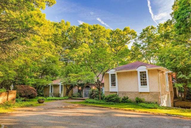 51 Sabine Rd, Oyster Bay Cove, NY 11791 (MLS #3049403) :: Netter Real Estate