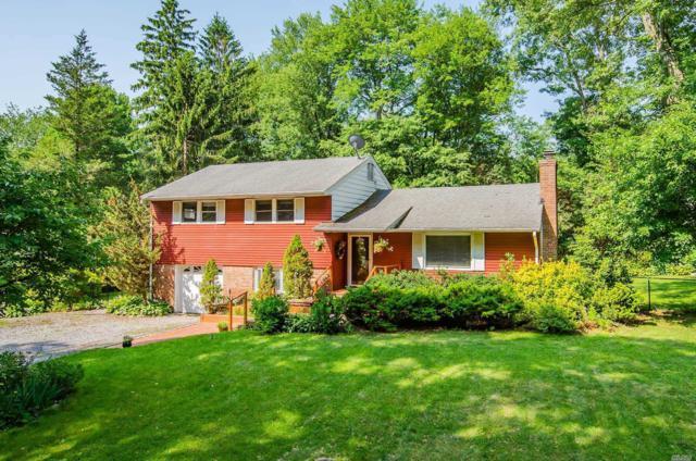 48 Wyoming Dr, Huntington Sta, NY 11746 (MLS #3049425) :: Platinum Properties of Long Island