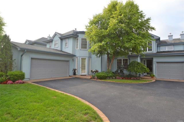 407 Madeira Blvd, Melville, NY 11747 (MLS #3049686) :: Netter Real Estate